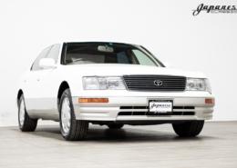 1996 Toyota Celsior