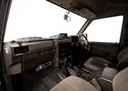 1992 Nissan Patrol AD