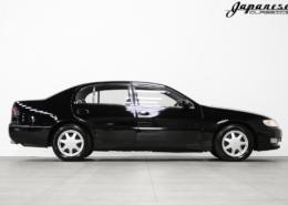 1992 Toyota Aristo Twin Turbo 3.0V