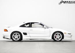1994 Toyota MR2 SW20 GTS