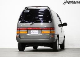 1995 Nissan Serena FX Rio