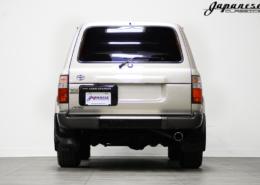 1993 Toyota Land Cruiser Diesel
