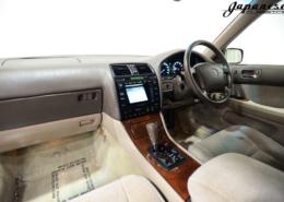 1995 Toyota Celsior UCF21 Sedan