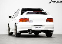 1994 Subaru Impreza WRX Sedan