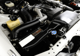 1994 Toyota Mark II Twin Turbo