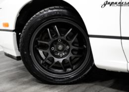 1993 Nissan 180SX RPS13
