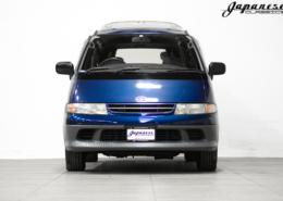 1995 Toyota Estima Lucida