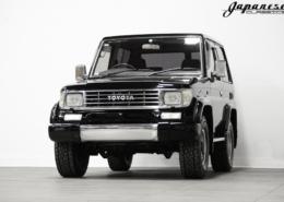 1993 Toyota Land Cruiser Prado 71