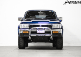 1995 Toyota Hilux 5 Speed Surf