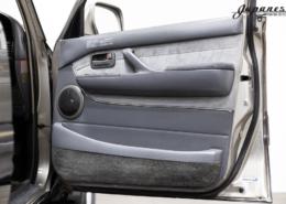 1994 Toyota Land Cruiser 80 VX Limited