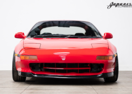 1993 Toyota MR2 T-Top