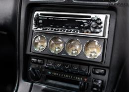 1993 Toyota MR2 T-Top