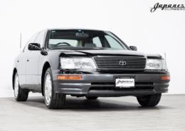 1994 Toyota Celsior UCF Type-C