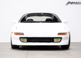 1993 Toyota MR2 Rev 2