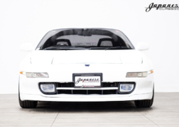 1994 Toyota MR2 G Limited