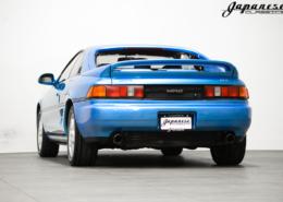 1993 Toyota MR2 GT-S Hardtop