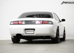 1994 Nissan Silvia K's S14
