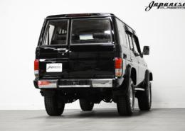 1995 Toyota Land Cruiser Prado SX