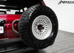 1995 Toyota Hilux Diesel Surf