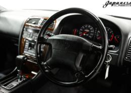 1995 Nissan Gloria 3.0T