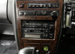 1993 Toyota JZX Mark II