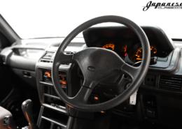 1992 Mitsubishi Pajero 2 Door
