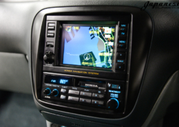 1995 Honda Odyssey RA1