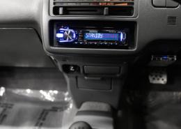 1993 Honda Civic VTi