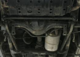 1995 Mitsubishi Pajero 2800TD