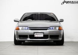 1991 Nissan Skyline R32 GTS-t Type-M
