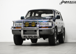 1995 Toyota Land Cruiser VX 80