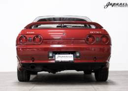 1991 Nissan Skyline R32 GTS-t Coupe