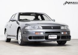 1994 Nissan Skyline R33 Type-M