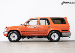 1995 Toyota Hilux TRD Inferno