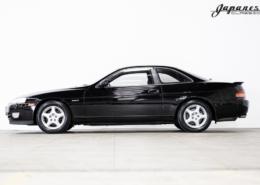 1995 Toyota Soarer GT