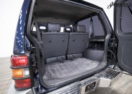 1995 Mitsubishi Pajero XR-2