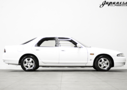 1994 Nissan Skyline Type G Limited