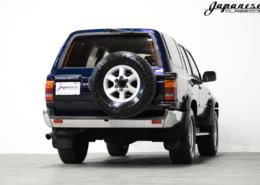 1995 Toyota Hilux Surf SUV