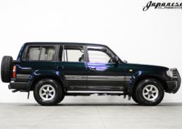 1993 Land Cruiser VX Limited 4.5L