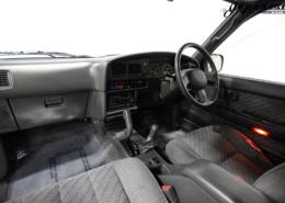 1995 Hilux Surf TurboDiesel