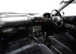 1995 Honda Integra SiR-II
