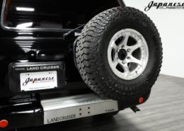 1992 Toyota Land Cruiser VX 80 Series