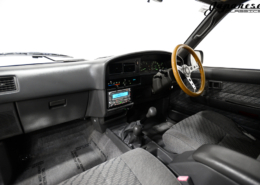 1996 Toyota Hilux Truck