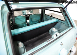 1990 Nissan Pao Soft Top