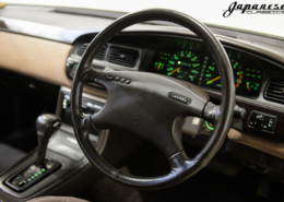 1992 Nissan Laurel HC33