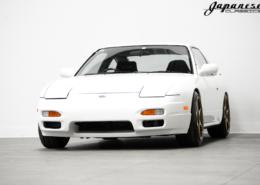 1995 Nissan 180SX Fastback