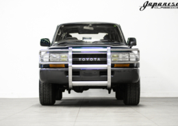 1993 Land Cruiser VX Limited 4.5L
