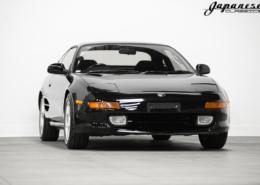1994 Toyota SW20 MR2 Rev 3