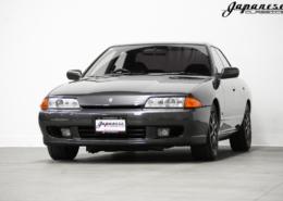 1991 Nissan Skyline GTS-t Sedan
