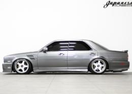 1993 Nissan Cedric Y32 Show Car